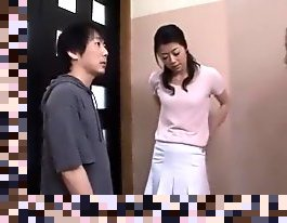 japanese couple swapping
