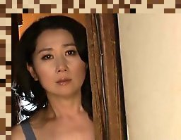 japanese mom masturbation